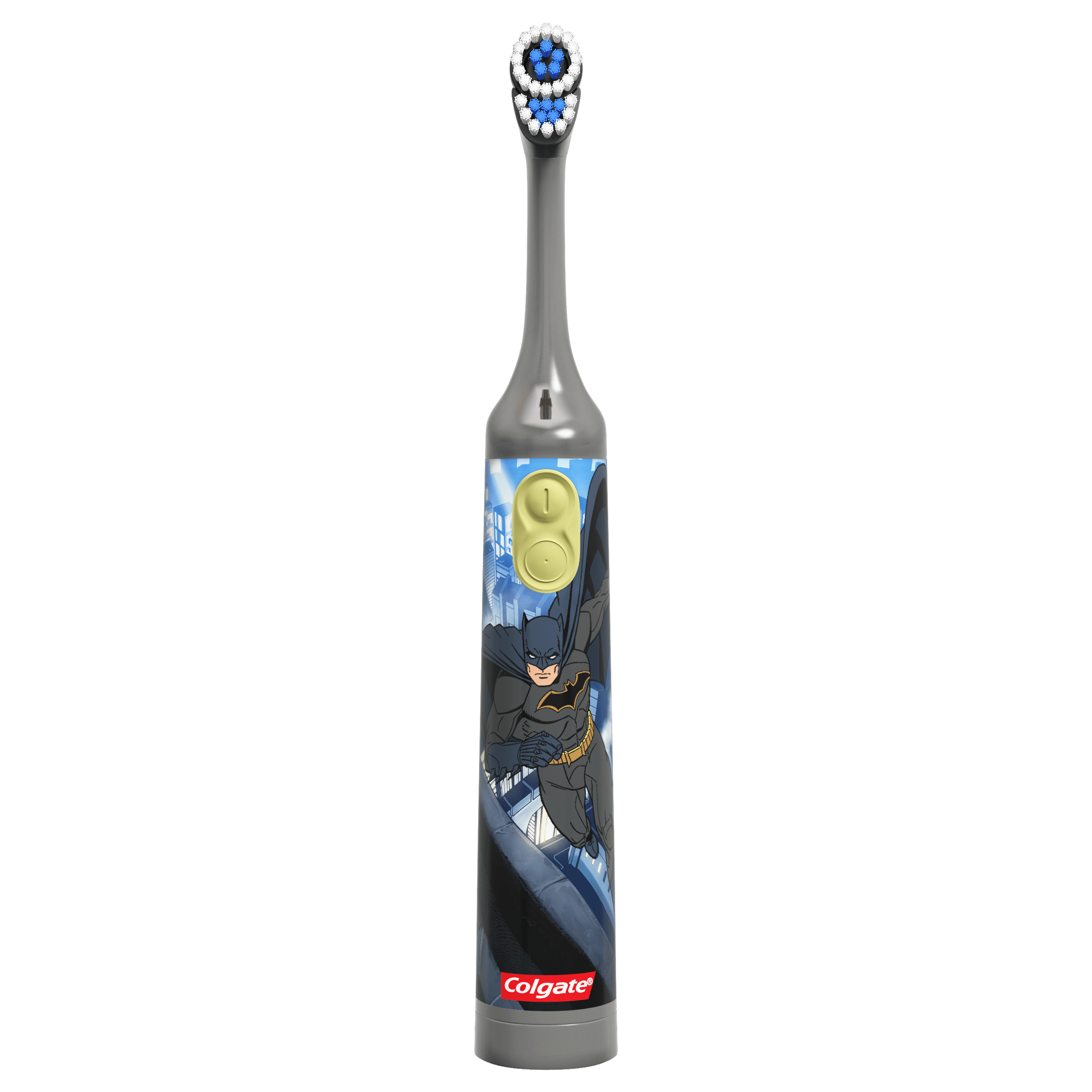 Escova Elétrica Colgate Batman
