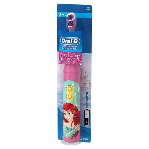 Escova Elétrica Oral B Ariel