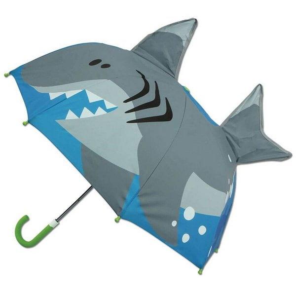 Guarda Chuva Infantil Tubarão Stephen Joseph