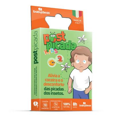 Adesivo Post Picada Kids