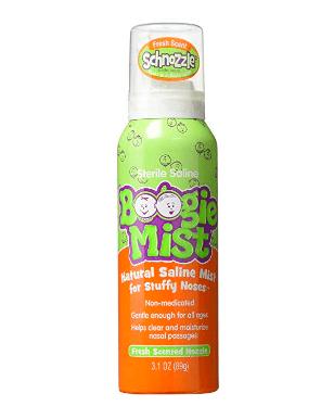 Spray Nasal Boogie Mist