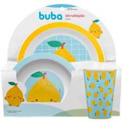 Kit Refeição Frutti Limão Buba