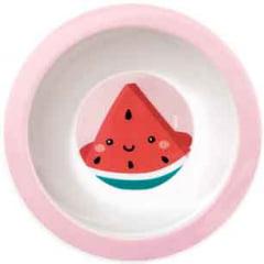 Kit Refeição Frutti Melancia Buba