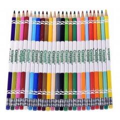 Lapis Apagável Crayola