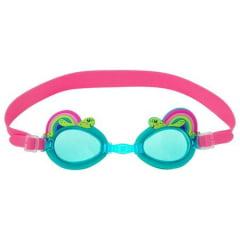Óculos de Piscina Infantil Stephen Joseph Tartaruga
