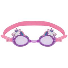 Óculos de Piscina Infantil Stephen Joseph Unicornio