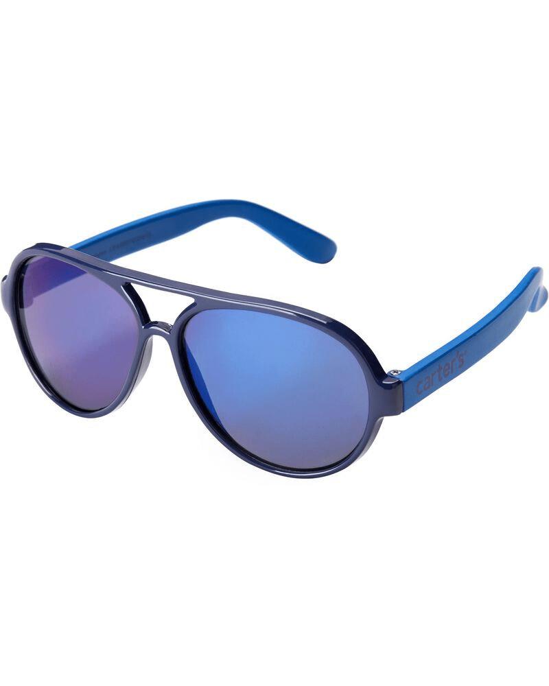 Óculos Infantil Carters Azul Menino