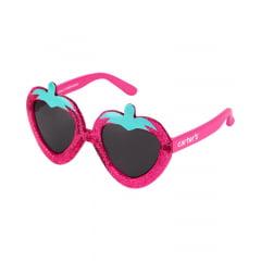Óculos Infantil Carters Morango Menina
