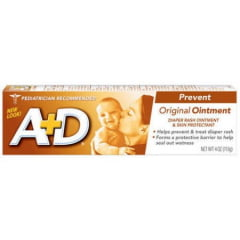 Pomada A+D Prevent - Bisnaga 113grs