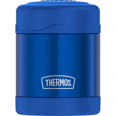 Pote Termico Thermos Azul