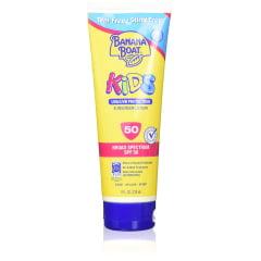 Protetor Banana Boat Kids  FPS 50 - 236 ml