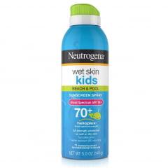 Protetor Solar Neutrogena Kids Spray