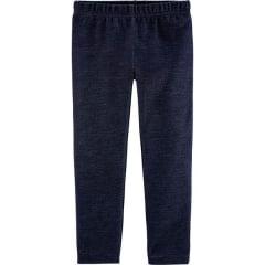 Calça Legging Carters Imita Jeans