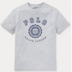 Camiseta Ralph Lauren Infantil