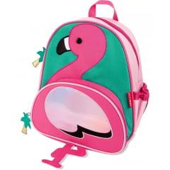 Mochila Skip Hop Zoo Flamingo